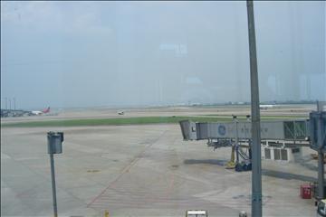 広州白雲国際空港3